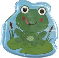 L'imprévu - La grenouille fait coa-coa.
