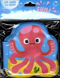 L'imprévu - La pieuvre fait guili-guili.