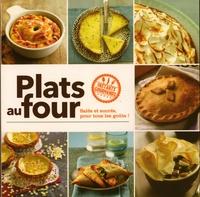 Alixetmika.fr Plats au four - Salés et sucrés, pour tous les goûts! Image