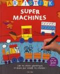L'imprévu - Super machines.