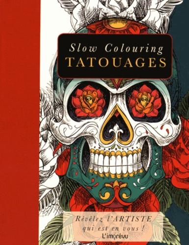 L'imprévu - Tatouages.