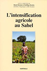 Henk Breman - L'intensification agricole au Sahel.