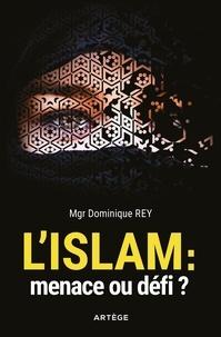 Téléchargement gratuit de livres audio L'Islam : menace ou défi ? par  (French Edition)