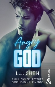 L. J. Shen - Angry God.