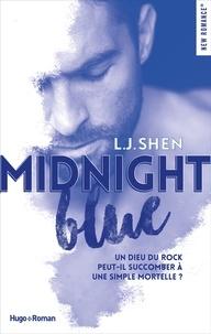 L.J. Shen et Charline McGregor - NEW ROMANCE  : Midnight blue -Extrait offert-.