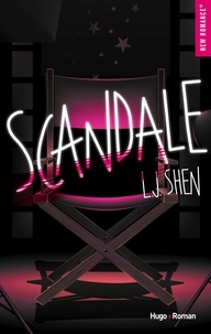 L. J. Shen - Scandale.
