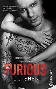 L. J. Shen - Sinners Tome 4 : Furious.