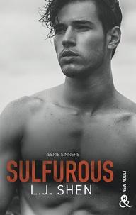 L.J. Shen - Sulfurous.