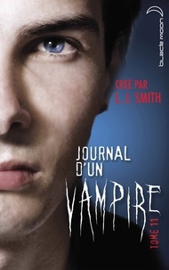 L.J. Smith - Journal d'un vampire 11 - Rédemption.
