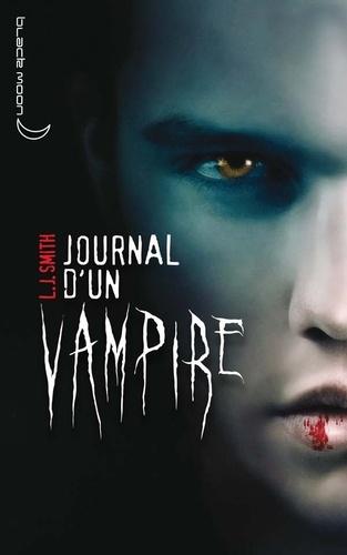 Journal d'un vampire Tome 1