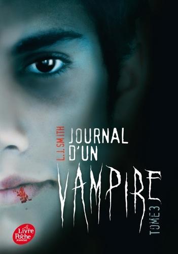 Journal d'un vampire Tome 3