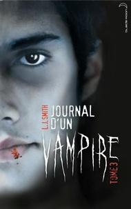 Rhonealpesinfo.fr Journal d'un vampire Tome 3 Image