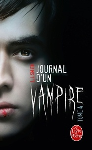 L. J. Smith - Journal d'un vampire Tome 4 : .