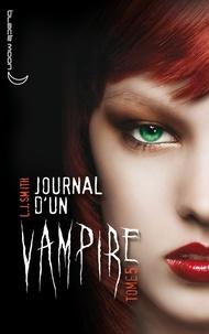 L. J. Smith - Journal d'un vampire Tome 5 : L'ultime crépuscule.