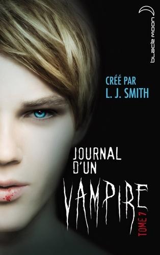 Journal d'un vampire Tome 7 Le Chant de la lune
