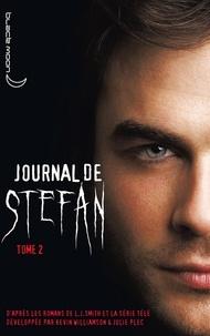 L.J. Smith et Kevin Williamson - Journal de Stefan 2.