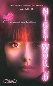 Alixetmika.fr Night World Tome 8 Image
