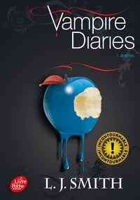 L. J. Smith - Vampire Diaries Tome 1 : Le réveil.