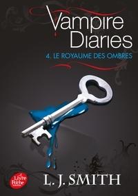 Histoiresdenlire.be Vampire Diaries Tome 4 Image