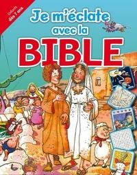Deedr.fr Je m'éclate avec la Bible Image