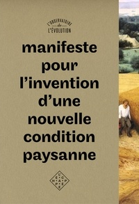 Manifeste pour linvention dune nouvelle condition paysanne en regard du Passage Nord-Ouest - Documents dactualité du combat vital volumes 4 à 7.pdf