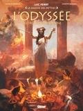 Luc Ferry - L'Odyssée - Tome 02 - Circé la magicienne.
