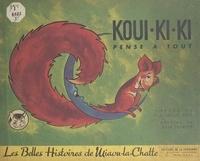 L'Oncle Pipe et Jean Trubert - Koui-ki-ki pense à tout.