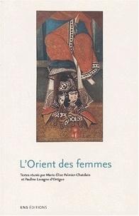 Marie-Elise Palmier-Chatelain - .
