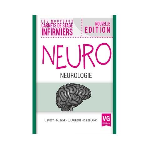 L Piest et M Save - Neurologie.