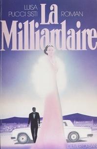L Pucci Sisti - La Milliardaire.