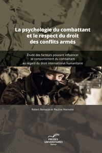 L. Remacle - La psychologie du combattant.