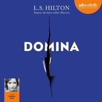 L. S. Hilton - Domina.