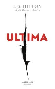 L. S. Hilton - Ultima.