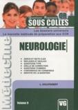 L. Solotareff - Neurologie.