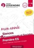 L Soucaille - Sciences économiques 1re ES.