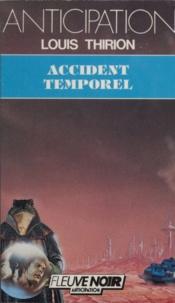 L Thirion - Accident temporel.