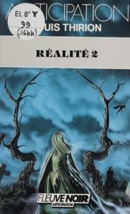 L Thirion - Réalité 2.
