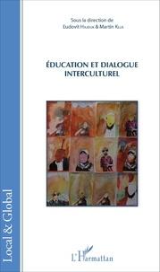 L'udovít Hajduk et Martin Klus - Education et dialogue interculturel.