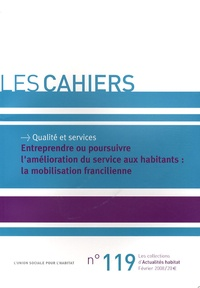 Deedr.fr Entreprendre ou poursuivre l'amélioration du service aux habitants : la mobilisation francilienne Image