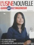 L'Usine Nouvelle - Guide de l'ingénieur.
