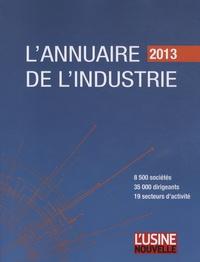L'Usine Nouvelle - L'annuaire de l'industrie.