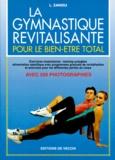 L Zanoli - La gymnastique revitalisante - Pour le bien-être total.