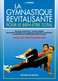 Histoiresdenlire.be La gymnastique revitalisante - Pour le bien-être total Image