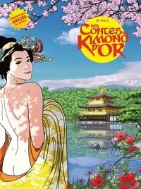 L1j - Les contes du kimono d'or.
