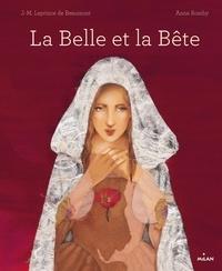 Anne Romby - La belle et la bête.