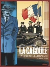 Vincent Brugeas - La Cagoule - Tome 03 - La Charge du sanglier.
