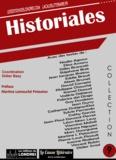 la Cause Littéraire - Historiales.