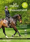 La Cense - Le cheval en mouvement.