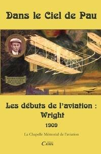 Alixetmika.fr Dans le ciel de Pau - Tome 1 : 1909, les débuts de l'aviation Image
