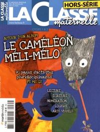 Feriasdhiver.fr Le caméléon méli-mélo - Kit pédagogique 2 volumes : album + La Classe maternelle hors-série Image